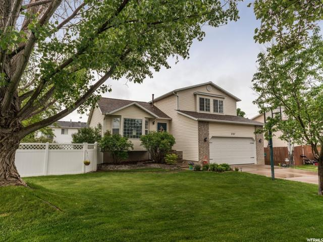 397 W 1800 S, Clearfield, UT 84015 (#1604198) :: The Fields Team