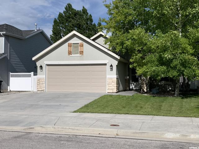 5532 Ardennes Way, Stansbury Park, UT 84074 (#1604207) :: Keller Williams Legacy