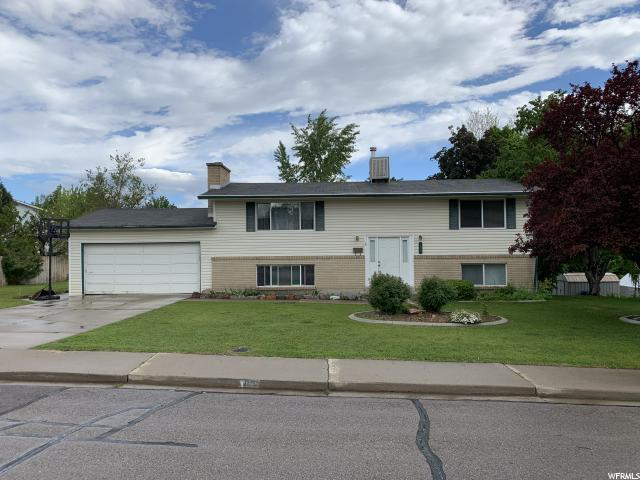 195 W 1700 S, Orem, UT 84058 (#1604217) :: The Canovo Group