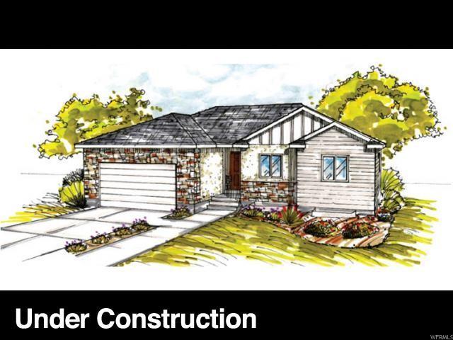 64 S Mustang Ridge Rd #108, Grantsville, UT 84029 (#1604218) :: The Utah Homes Team with iPro Realty Network