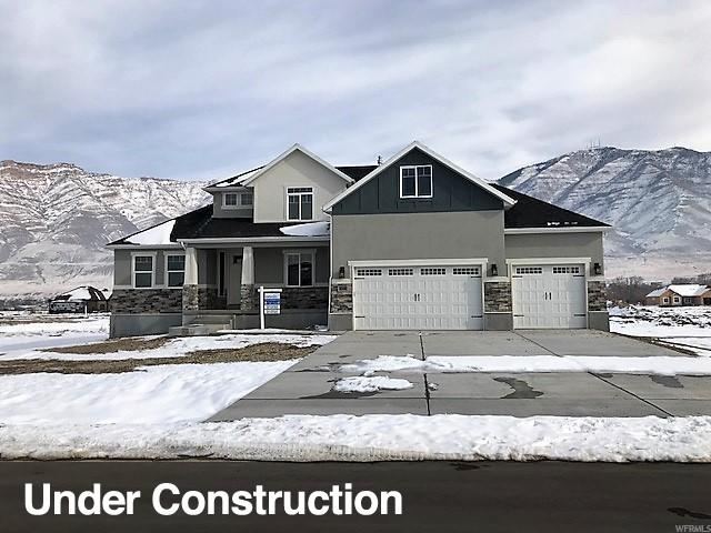 7341 N Blue Moon E #125, Lake Point, UT 84074 (#1604295) :: Action Team Realty