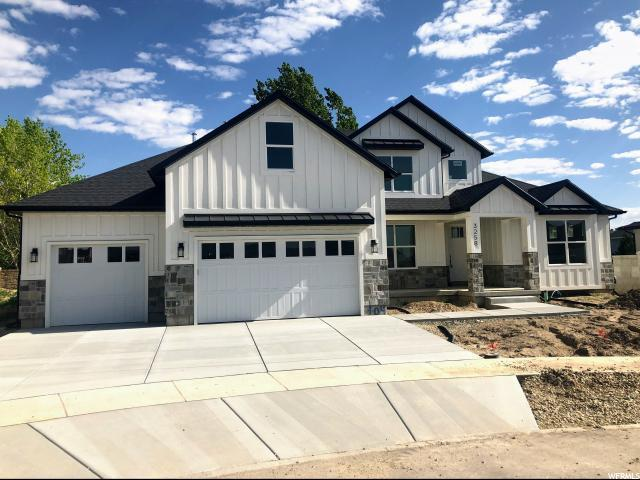3258 W Blue Heeler Way S, Riverton, UT 84065 (MLS #1604384) :: Lawson Real Estate Team - Engel & Völkers