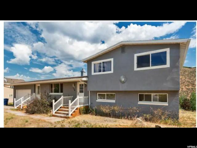 1794 W Teal Dr, Park City, UT 84098 (#1604433) :: goBE Realty