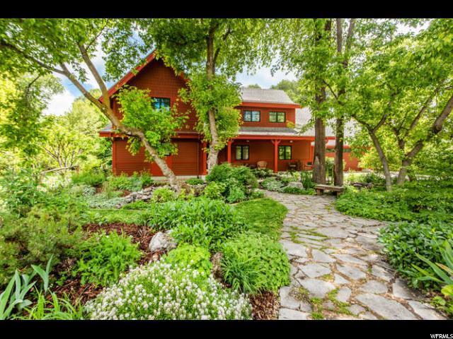 1231 W Camelot Dr, Provo, UT 84601 (MLS #1604523) :: Lawson Real Estate Team - Engel & Völkers