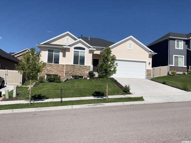 3773 N 750 W, Lehi, UT 84043 (MLS #1604526) :: Lawson Real Estate Team - Engel & Völkers