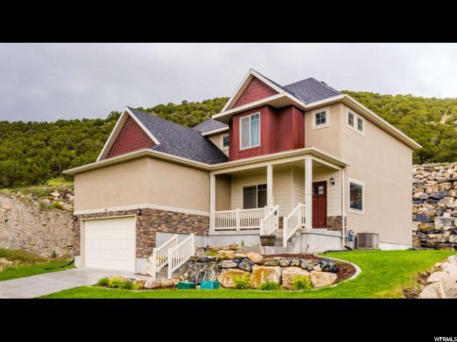3873 E South Pass, Eagle Mountain, UT 84005 (MLS #1604648) :: Lawson Real Estate Team - Engel & Völkers