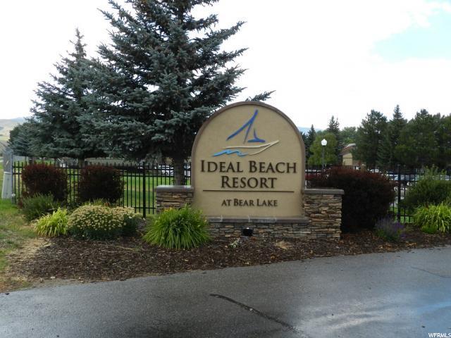 2176 S Bear Lake Blvd #471, Garden City, UT 84028 (MLS #1604679) :: Lawson Real Estate Team - Engel & Völkers