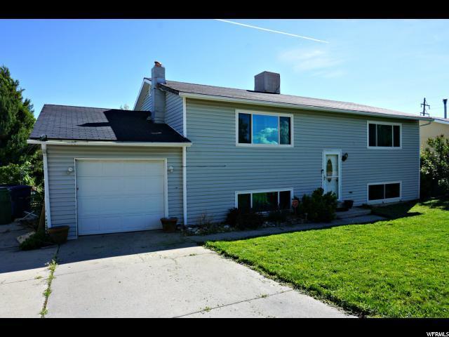 7556 W Washington Rd S, Magna, UT 84044 (#1604689) :: Bustos Real Estate | Keller Williams Utah Realtors