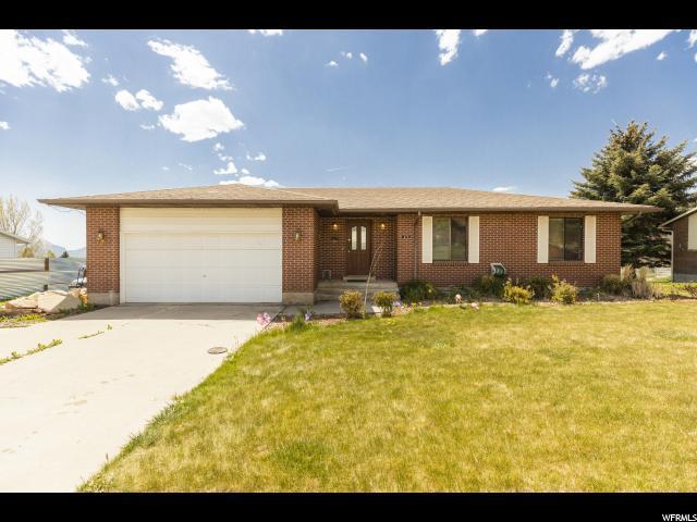 975 N Valley Dr, Heber City, UT 84032 (MLS #1604762) :: High Country Properties