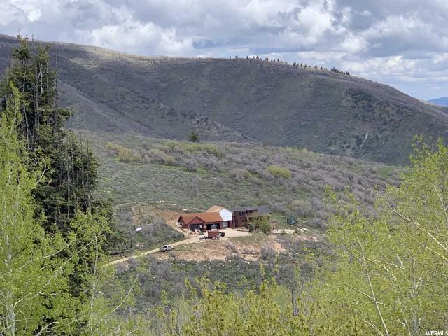 2463 E Bullmoose Dr N, Coalville, UT 84017 (MLS #1604766) :: High Country Properties
