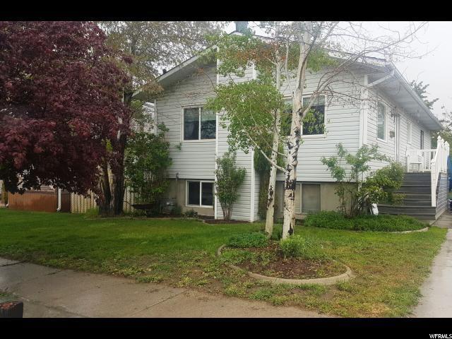 179 Roosevelt St, Helper, UT 84526 (#1604981) :: RE/MAX Equity
