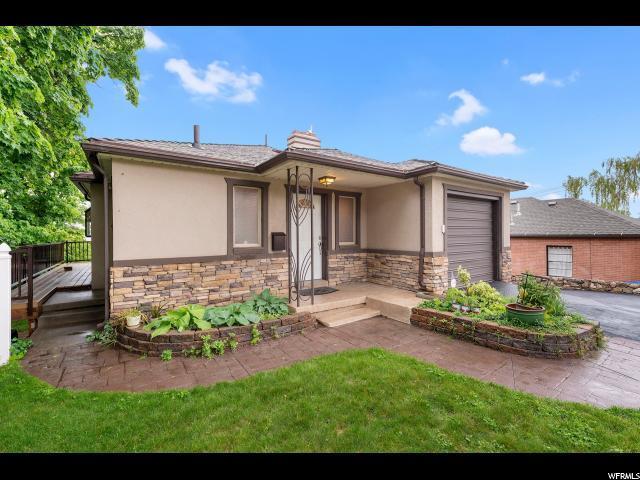 460 E 12TH Ave, Salt Lake City, UT 84103 (#1605079) :: Bustos Real Estate   Keller Williams Utah Realtors