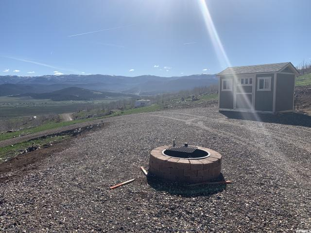 24 B Indian Ridge Dr, Indianola, UT 84629 (#1605080) :: Action Team Realty
