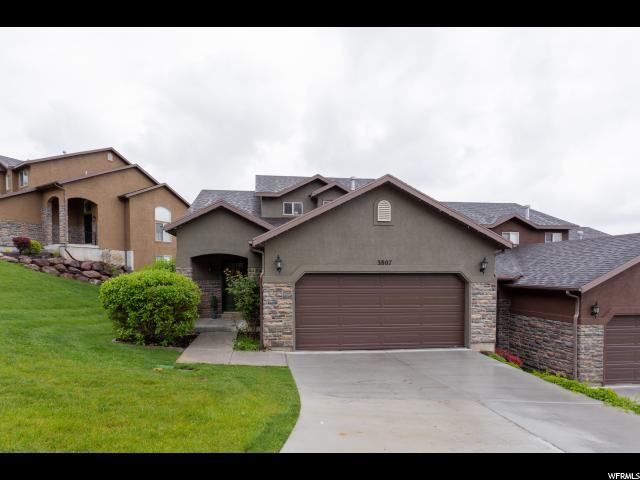 3807 W Sage Vista, Cedar Hills, UT 84062 (#1605204) :: The Fields Team
