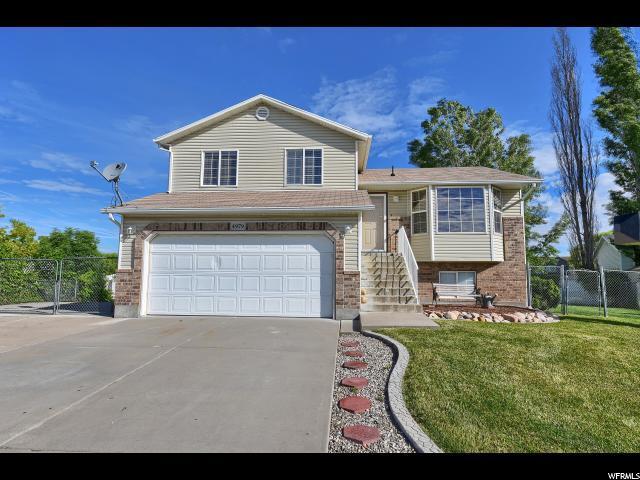 4979 S 4000 W, Roy, UT 84067 (#1605210) :: Bustos Real Estate | Keller Williams Utah Realtors