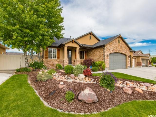 12283 S Midas Quarry Rd #306, Herriman, UT 84096 (#1605218) :: Action Team Realty