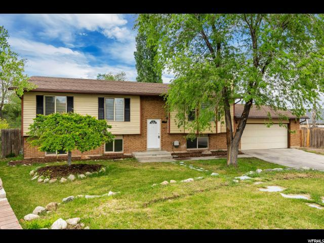 3648 W 5735 S, Taylorsville, UT 84129 (MLS #1605226) :: Lawson Real Estate Team - Engel & Völkers