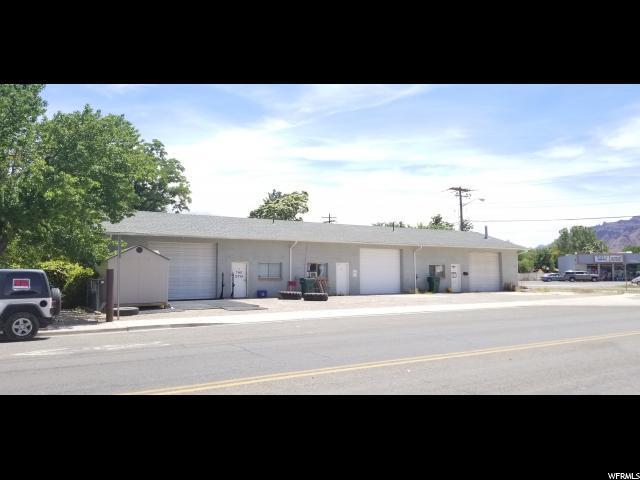 420 N 500 W, Moab, UT 84532 (#1605242) :: Exit Realty Success