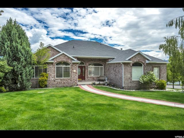 11777 S Whatta View Pl W, Riverton, UT 84065 (MLS #1605318) :: Lawson Real Estate Team - Engel & Völkers