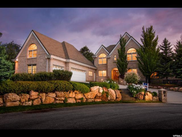 8 E Pepperwood Pointe, Sandy, UT 84092 (MLS #1605421) :: Lawson Real Estate Team - Engel & Völkers