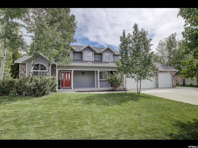 1097 W 650 S, Heber City, UT 84032 (#1605477) :: goBE Realty