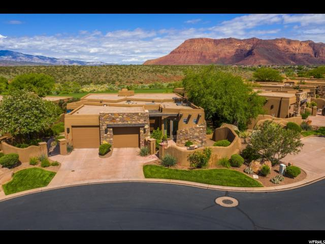 2588 West Sinagua Trl #16, St. George, UT 84770 (#1605500) :: Colemere Realty Associates