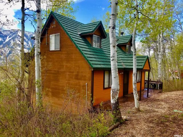 6864 Canejo Ln #83, Oakley, UT 84055 (MLS #1605664) :: High Country Properties