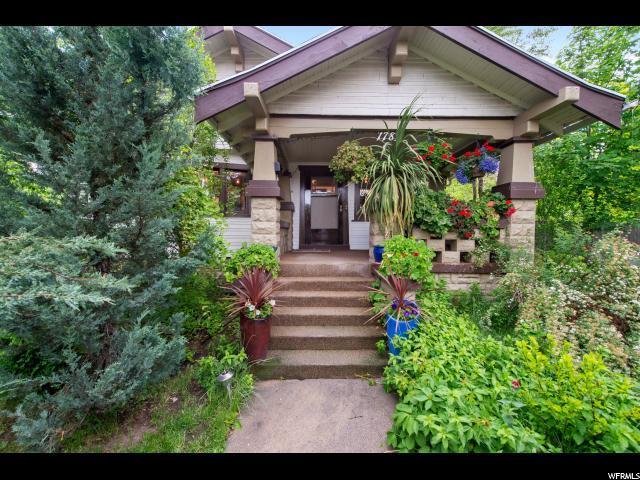 1785 S 900 E, Salt Lake City, UT 84105 (#1605672) :: Pearson & Associates Real Estate