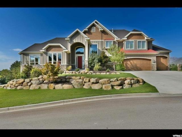 2108 E Dimple Dell Rd S, Sandy, UT 84092 (#1605717) :: Red Sign Team
