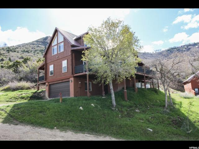 2215 S High Mountain View Dr, Cedar City, UT 84720 (#1605790) :: Big Key Real Estate