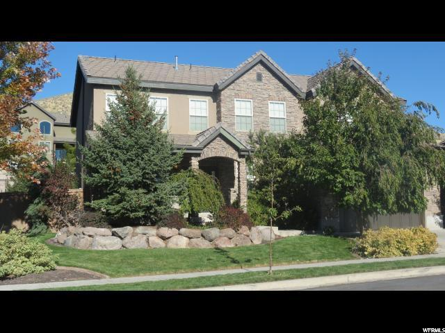1998 W Whisper Wood Dr, Lehi, UT 84043 (MLS #1605886) :: Lawson Real Estate Team - Engel & Völkers