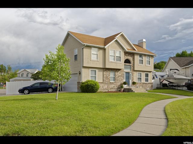 1293 W Cambridgetown Cv, Taylorsville, UT 84123 (MLS #1605906) :: Lawson Real Estate Team - Engel & Völkers