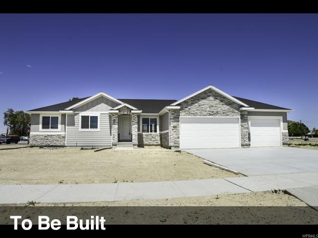678 S Hackamore Rd #831, Grantsville, UT 84029 (#1605916) :: Bustos Real Estate | Keller Williams Utah Realtors