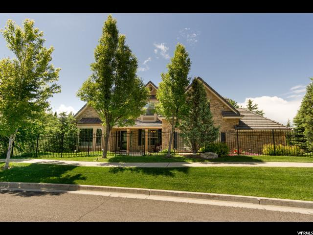1374 N Emry Ct E, Fruit Heights, UT 84037 (#1605926) :: The Fields Team