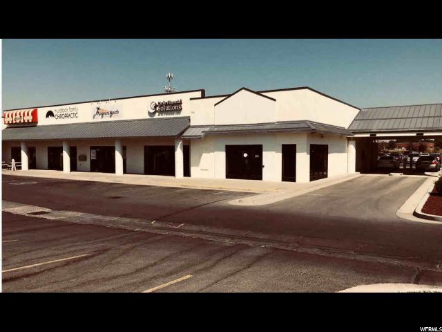 555 W 100 N F, Providence, UT 84332 (#1605954) :: Bustos Real Estate | Keller Williams Utah Realtors