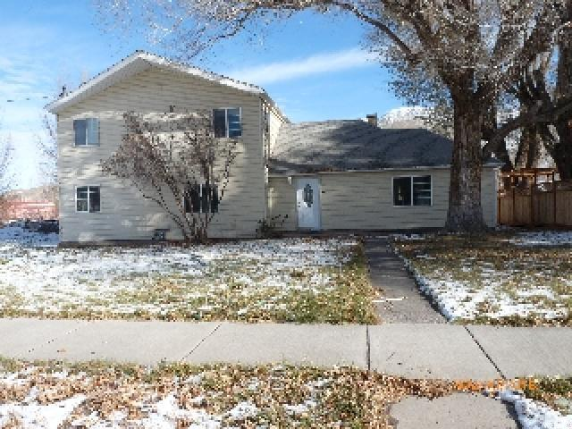 340 N Main St, Monroe, UT 84754 (#1605985) :: RE/MAX Equity