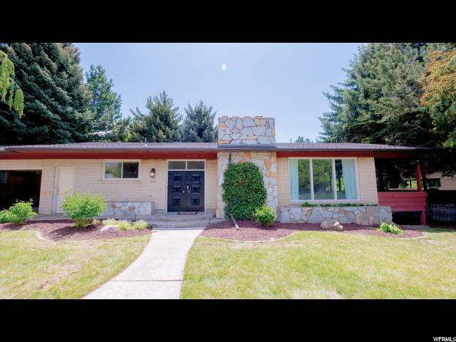 1776 E 1080 N, Logan, UT 84341 (#1606004) :: Doxey Real Estate Group