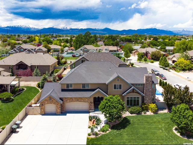 11316 S 2420 W, South Jordan, UT 84095 (MLS #1606054) :: Lawson Real Estate Team - Engel & Völkers
