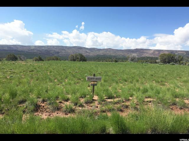 45349 W 6900 S, Fruitland, UT 84027 (#1606070) :: Action Team Realty
