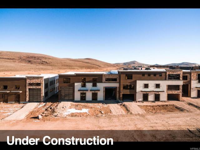 4554 Forestdale Dr D-25, Park City, UT 84098 (#1606076) :: Utah City Living Real Estate Group