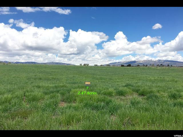 45418 W 6560 S, Fruitland, UT 84027 (#1606085) :: Action Team Realty