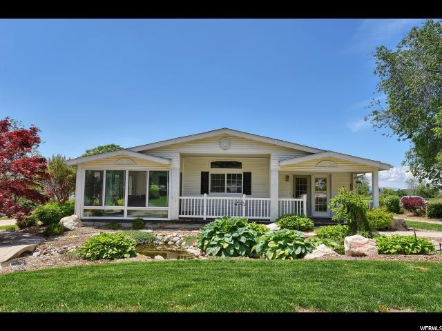 3367 N 1000 W, Pleasant View, UT 84414 (#1606191) :: Bustos Real Estate   Keller Williams Utah Realtors