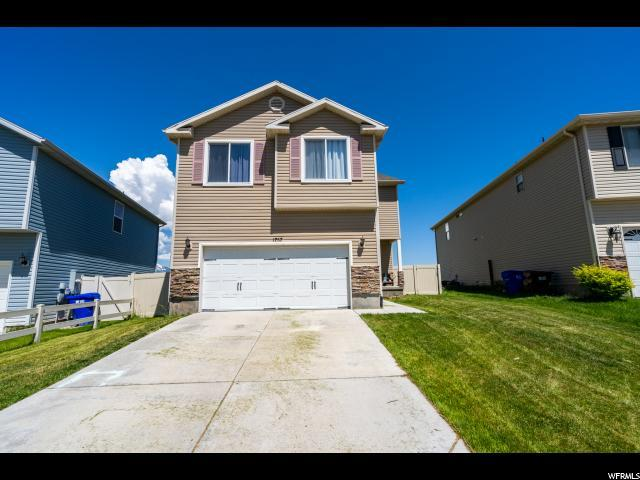 1757 E Church Way, Eagle Mountain, UT 84005 (#1606221) :: goBE Realty