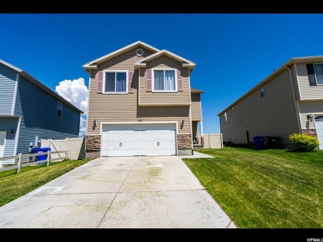 1757 E Church Way, Eagle Mountain, UT 84005 (#1606221) :: Bustos Real Estate | Keller Williams Utah Realtors