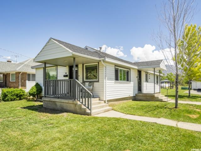 244 N 300 W, American Fork, UT 84003 (#1606237) :: Big Key Real Estate