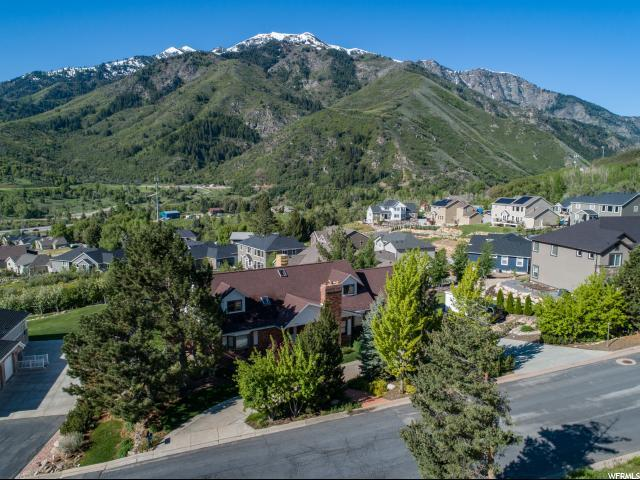 6177 W Valley View Dr, Mountain Green, UT 84050 (#1606378) :: goBE Realty