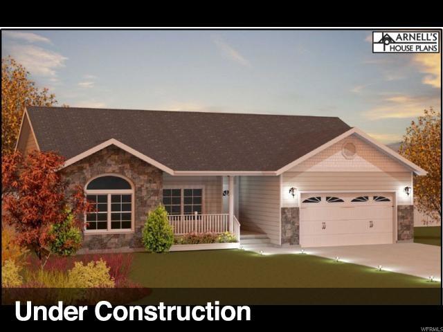 494 S 400 W, Tremonton, UT 84337 (MLS #1606384) :: Lawson Real Estate Team - Engel & Völkers
