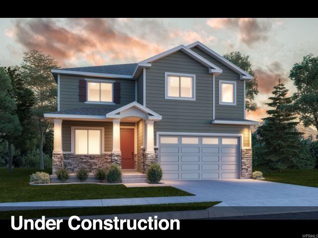 7431 N Harvest Crop Dr E, Eagle Mountain, UT 84005 (#1606385) :: Bustos Real Estate   Keller Williams Utah Realtors