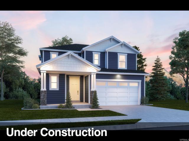 7407 N Harvest Crop Dr E, Eagle Mountain, UT 84005 (#1606389) :: Bustos Real Estate   Keller Williams Utah Realtors