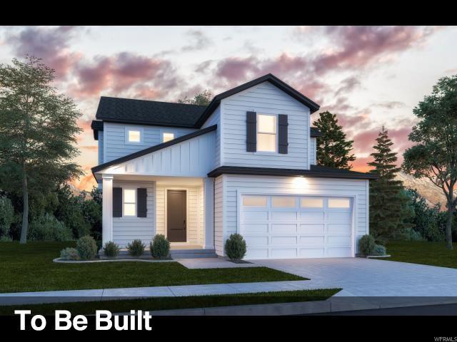 7397 N Harvest Crop Dr E, Eagle Mountain, UT 84005 (#1606392) :: Bustos Real Estate   Keller Williams Utah Realtors
